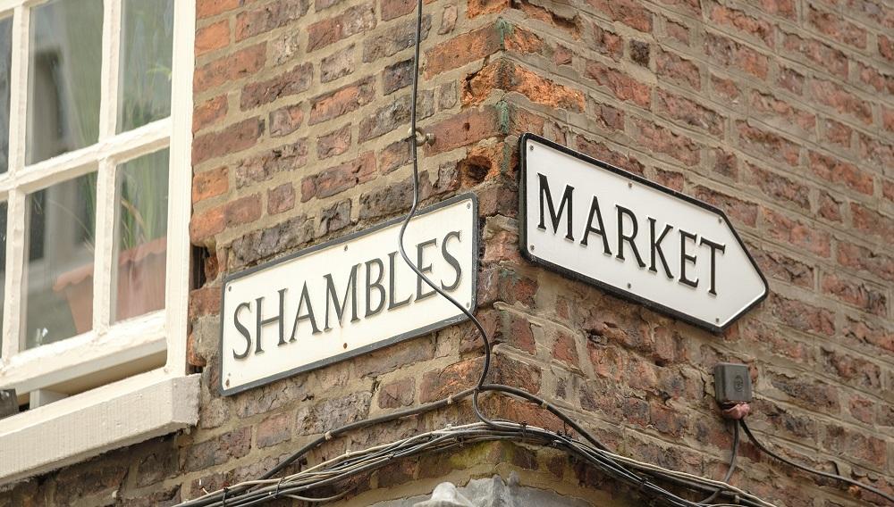 Shambles Market