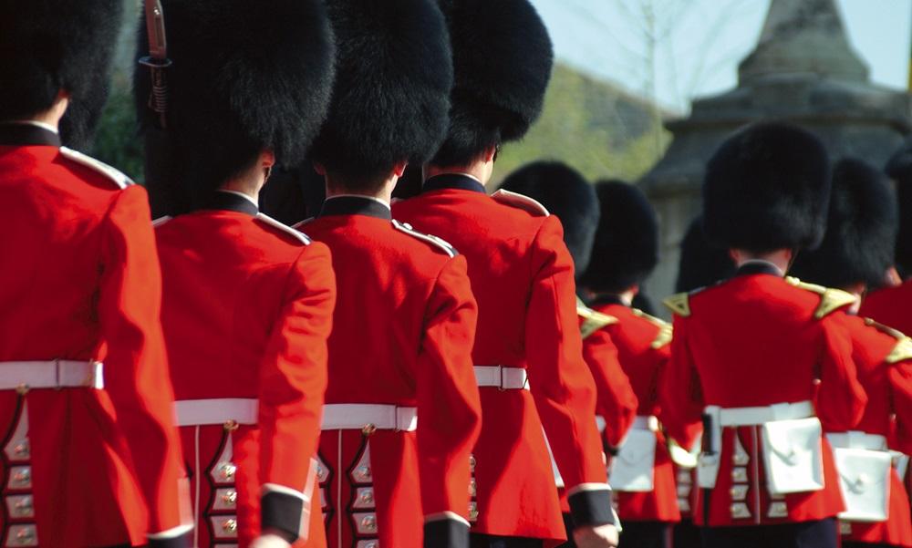Edwardo Guards